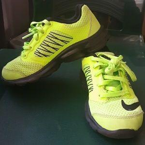 Nike lunar sprint